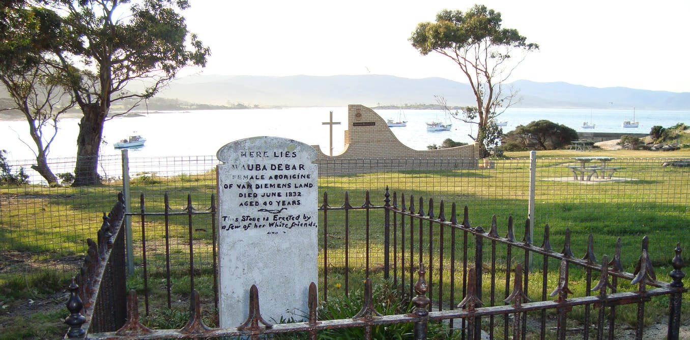 Hidden women of history: Wauba Debar, an Indigenous swimmer from Tasmania who saved her captors