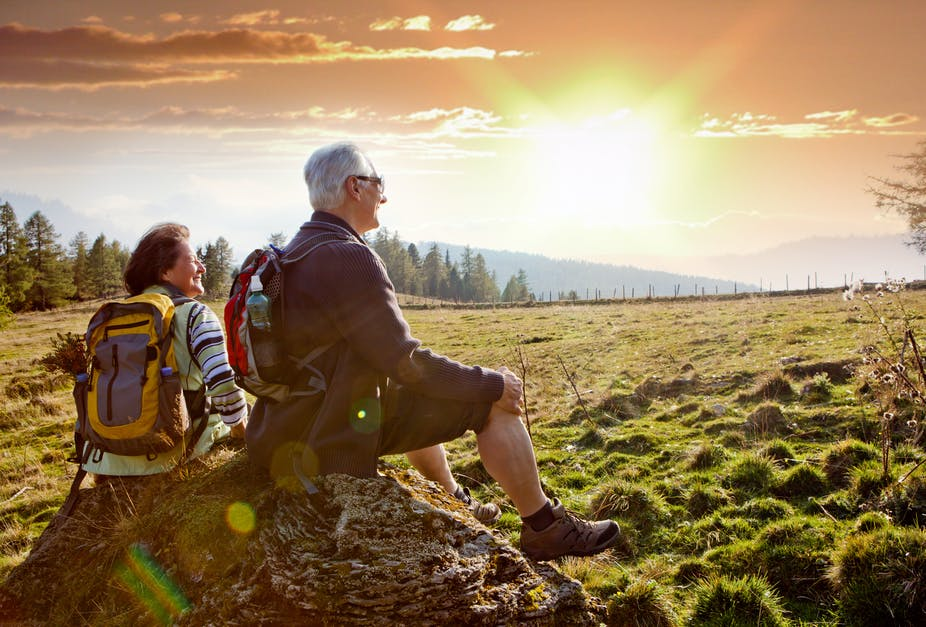 What is ecotherapy? How time in nature improves your health