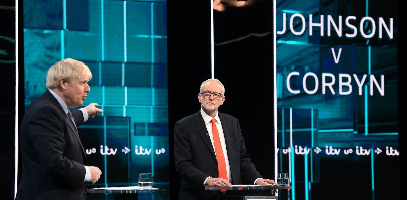 UK election 2019: public resistance to factchecking