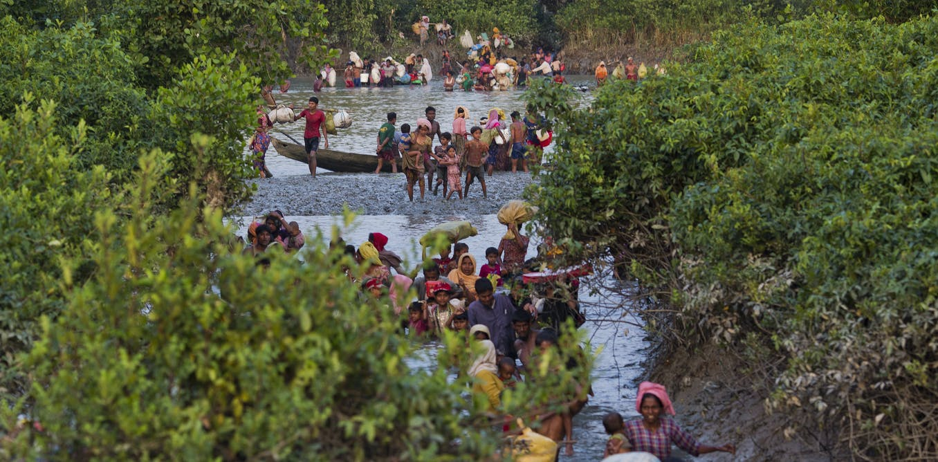 Myanmar charged with genocide of Rohingya Muslims: 5 essential reads