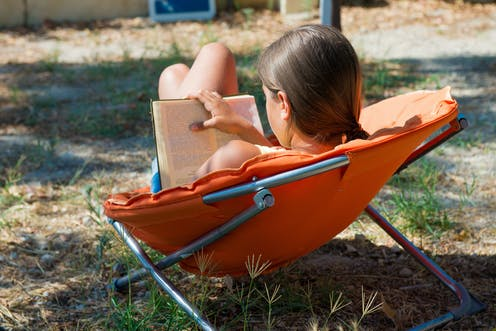 Love, laughter, adventure and fantasy: a summer reading list for teens