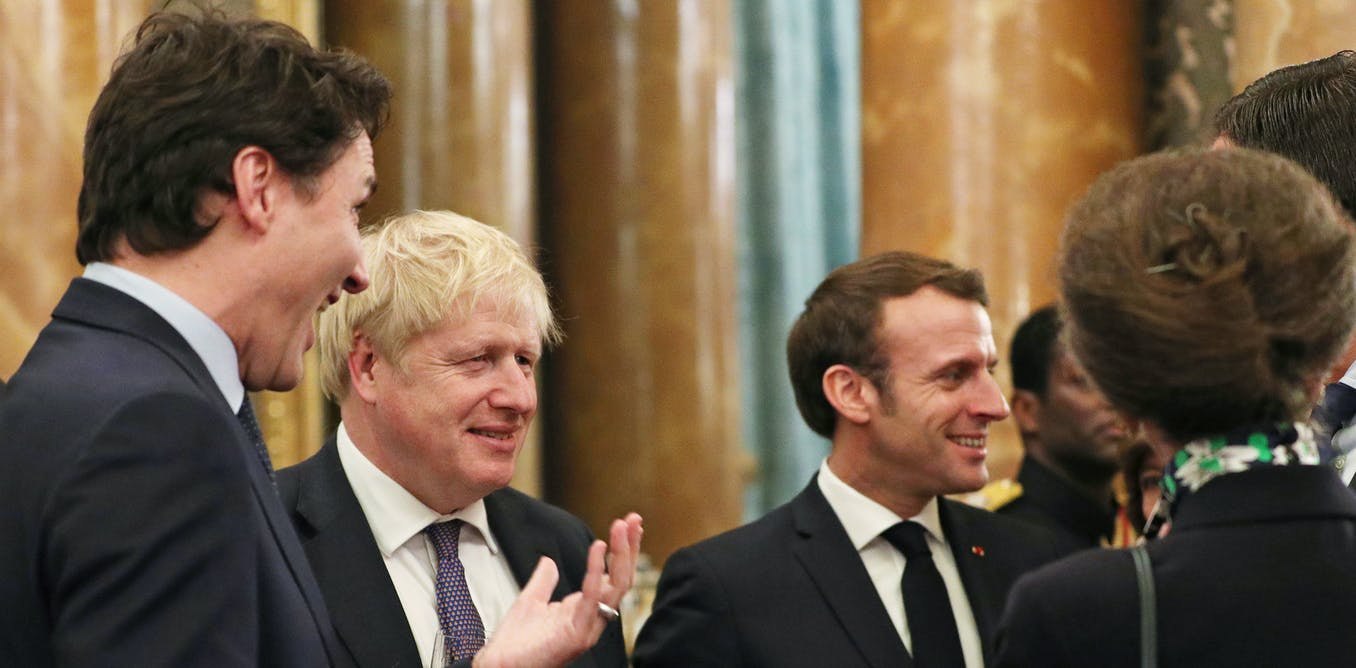 What Boris Johnson's victory means for Britain's place in the world