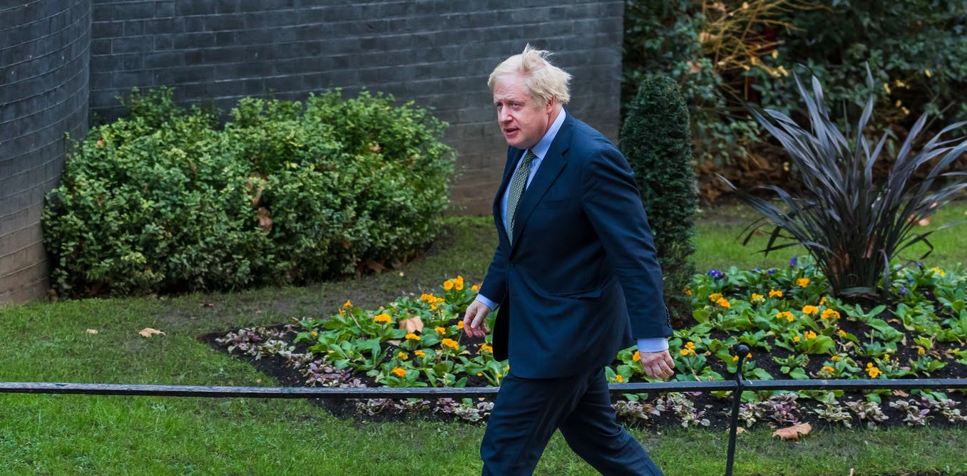 What Boris Johnson's government needs to do to show it is serious on climate change