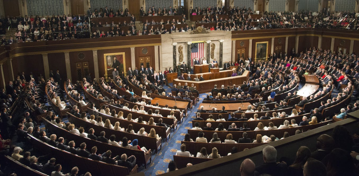 Why Congress would keep working during a government shutdown