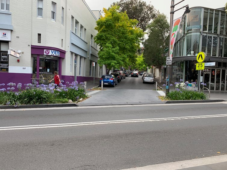 Why Australian road rules should be rewritten to put walking first
