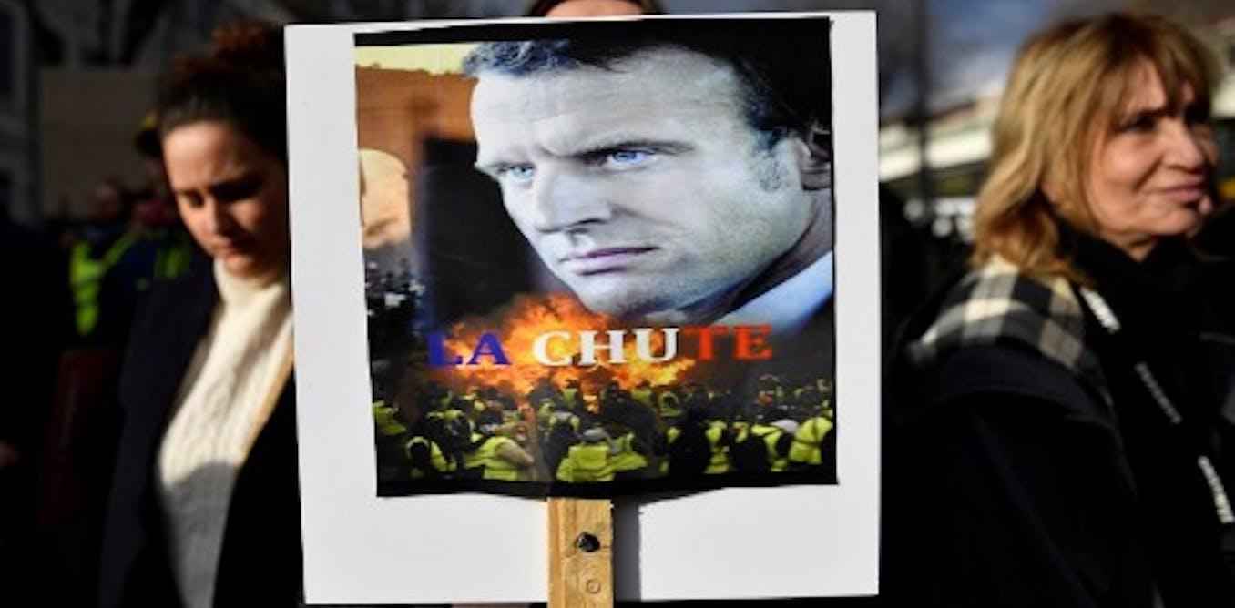 Politique & Société cover image