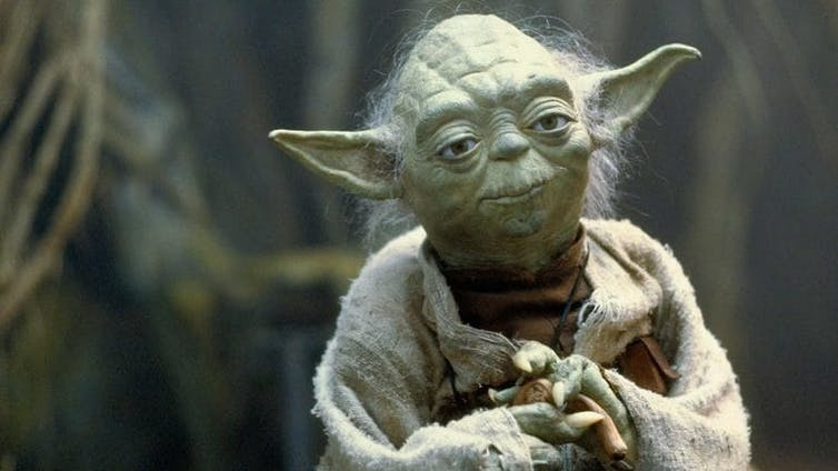 Baby Yoda: the meme child making it a very Disney+ Christmas