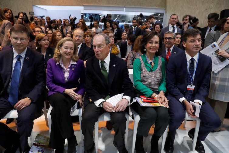 The Madrid climate talks failed spectacularly. Here's what went down