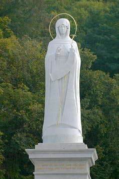 How the cult of Virgin Mary turned a symbol of female authority into a tool of patriarchy