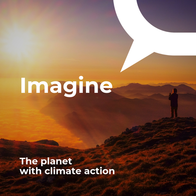 Subscribe to our climate action newsletter