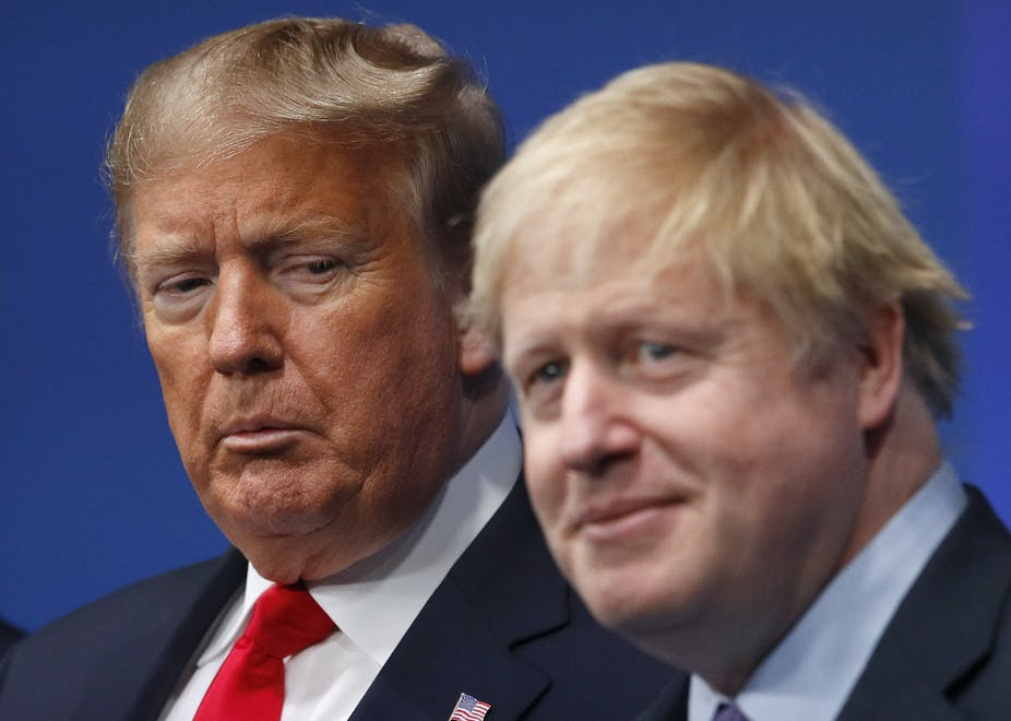 Donald Trump Enthusiastic About Boris Johnson S Victory But It Won T Be Smooth Sailing For The Special Relationship