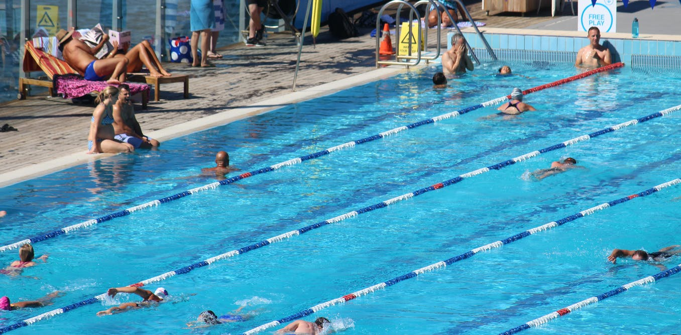 For many, a pool swim is an Australian birthright. Let's make it easier for solo parents to claim it