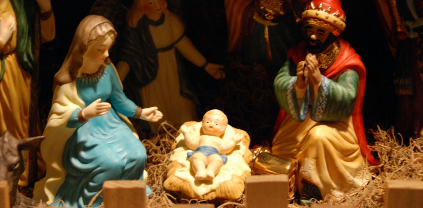 How St Francis Created The Nativity Scene With A Miraculous Event In 1223