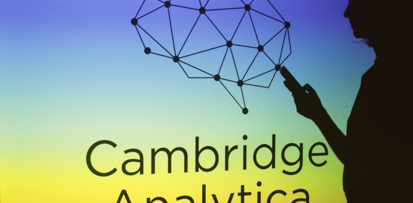 How the Nigerian and Kenyan media handled Cambridge Analytica