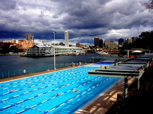 Why are public pools important in Australia? For our #myfavouritepool series, we're asking you