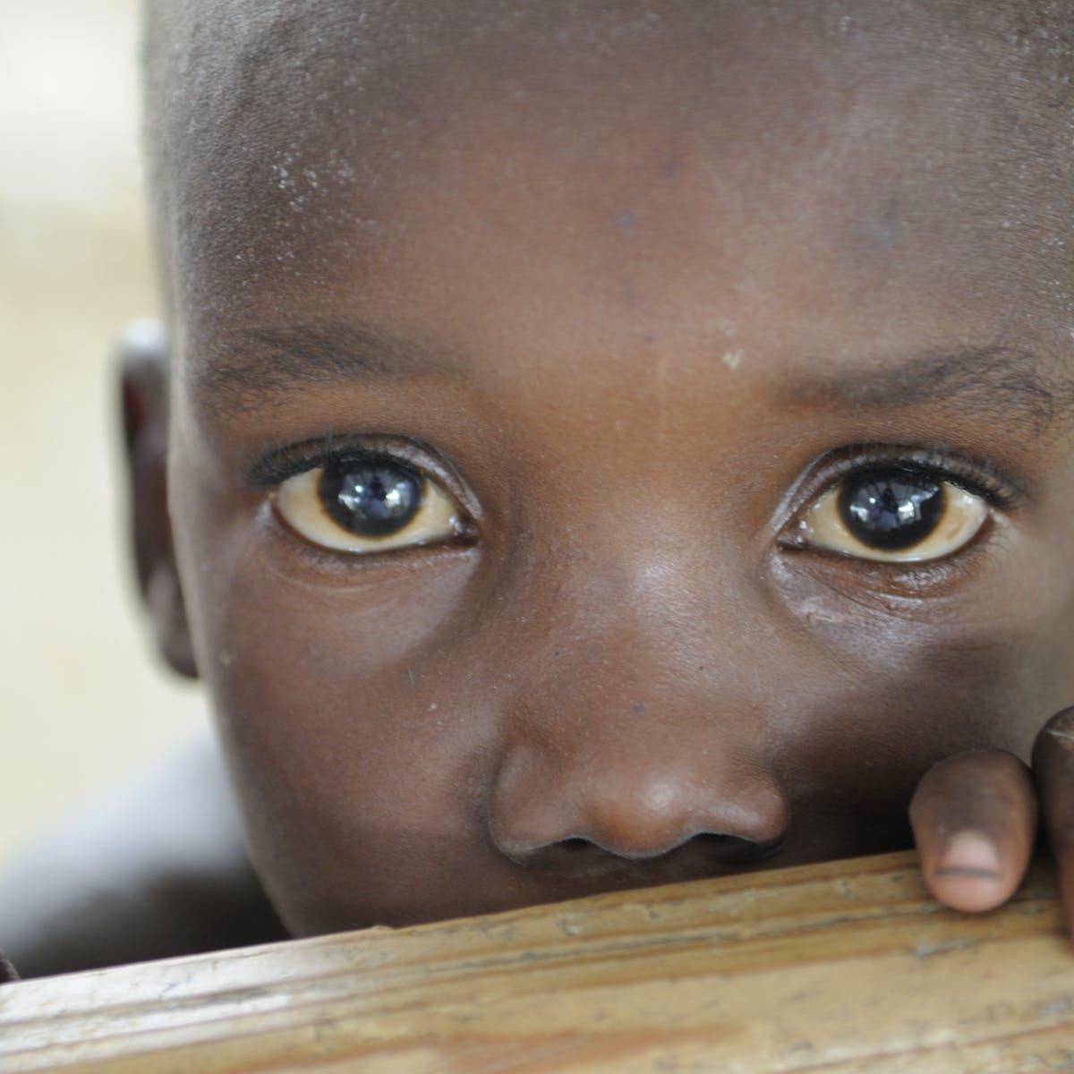 Como Es Vivir En Haiti te dan unas monedas y te dejan embarazada': 265 historias de