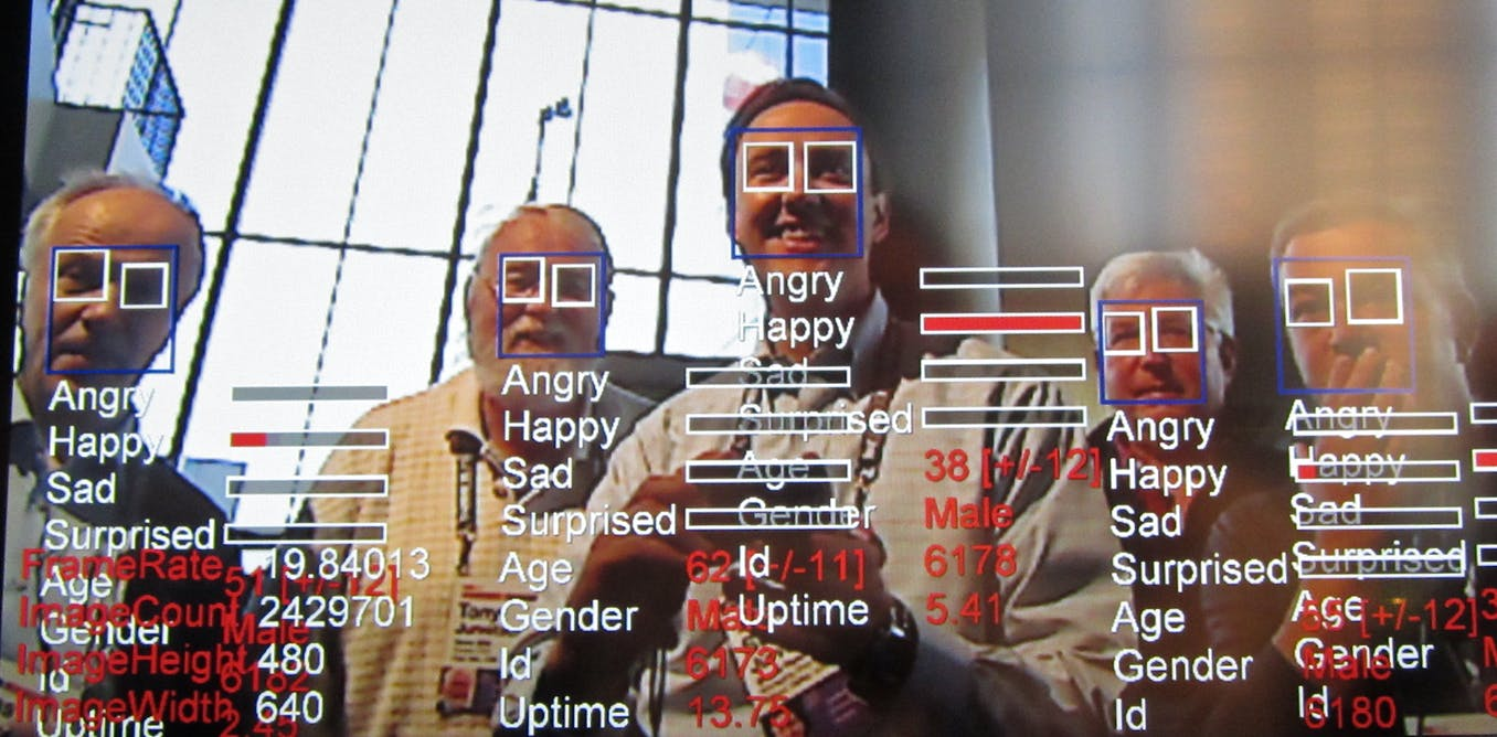 AI can now read emotions – should it?
