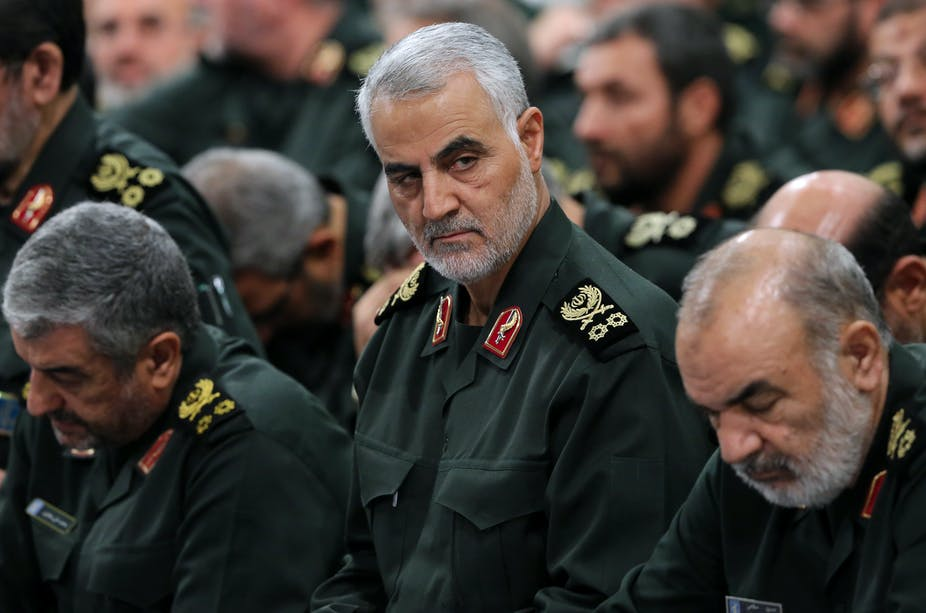 Qassem Suleimani Air Strike: Why This Is a Dangerous Escalation of U.S. Assassination Policy