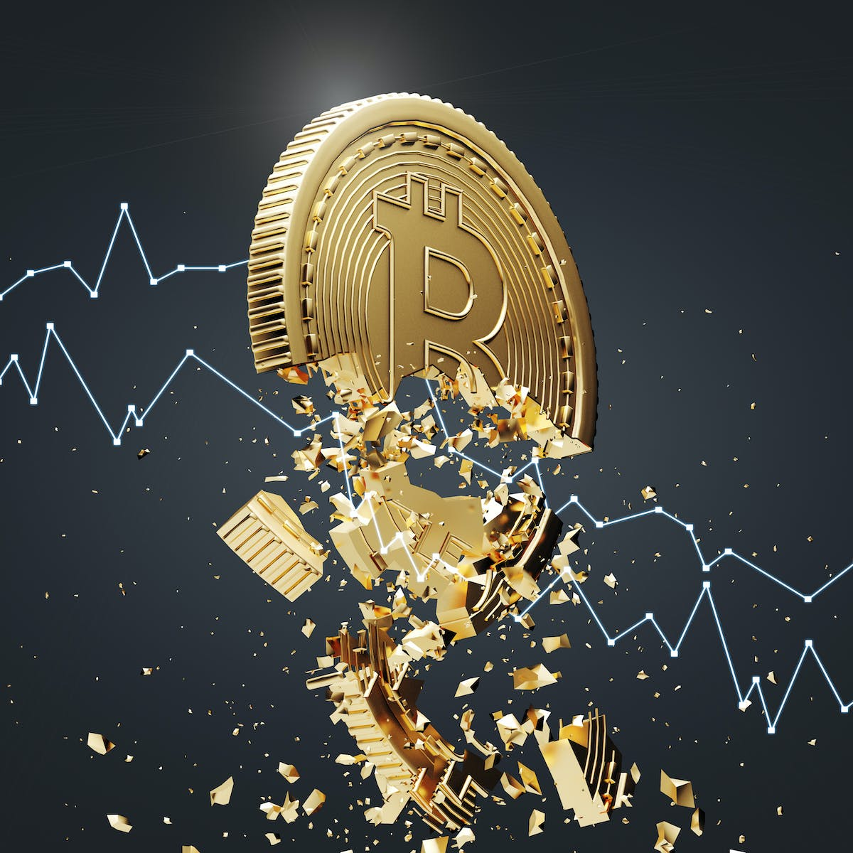 financial cryptocurrency fund about us