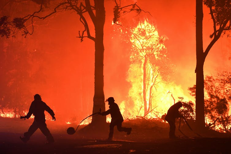 Making sense of Australia's bushfire crisis means asking hard questions – and listening to the answers