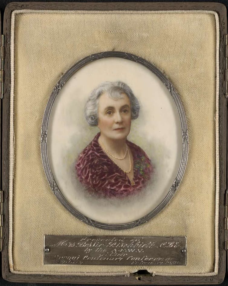 The League of Nations was formed 100 years ago today. Meet the Australian women who lobbied to join it