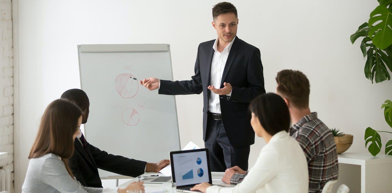 Entreprise libérée : les nouveaux rôles des managers