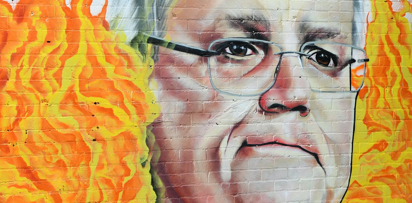 Scott Morrison's biggest failure in the bushfire crisis: an inability to deliver collective action
