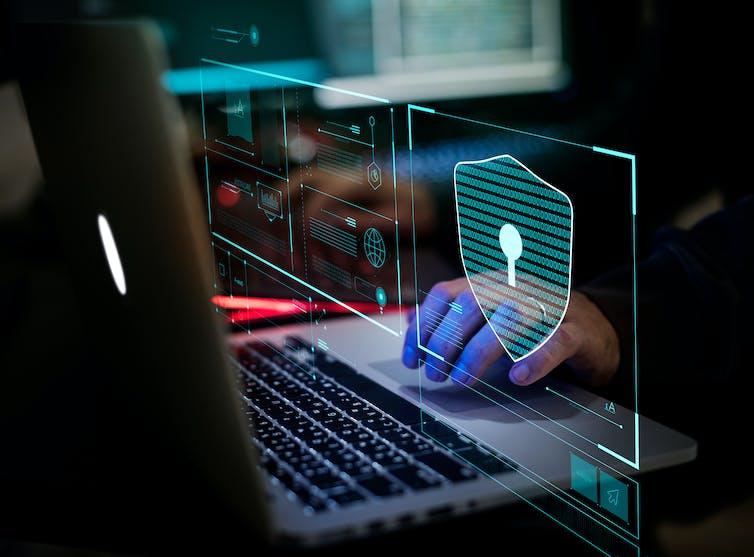 Combien coûte la cybercriminalité