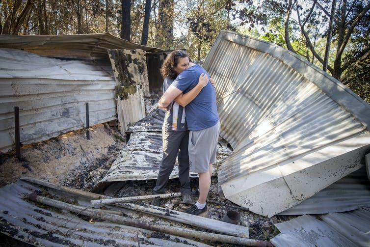 As fires rage, we must use social media for long-term change, not just short-term fundraising