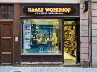 29+ Game Workshop Gif