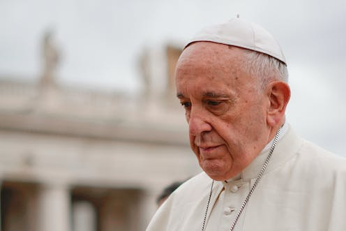 Pope ends a secrecy rule for Catholic sexual abuse cases, but for victims many barriers to justice remain