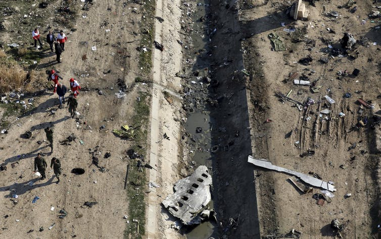 Flight PS752: A deadly combination of Iran's recklessness and incompetence-1