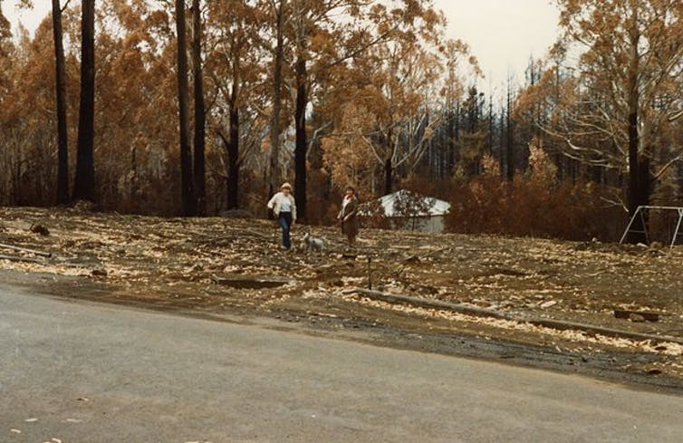 Some say we've seen bushfires worse than this before. But they're ignoring a few key facts
