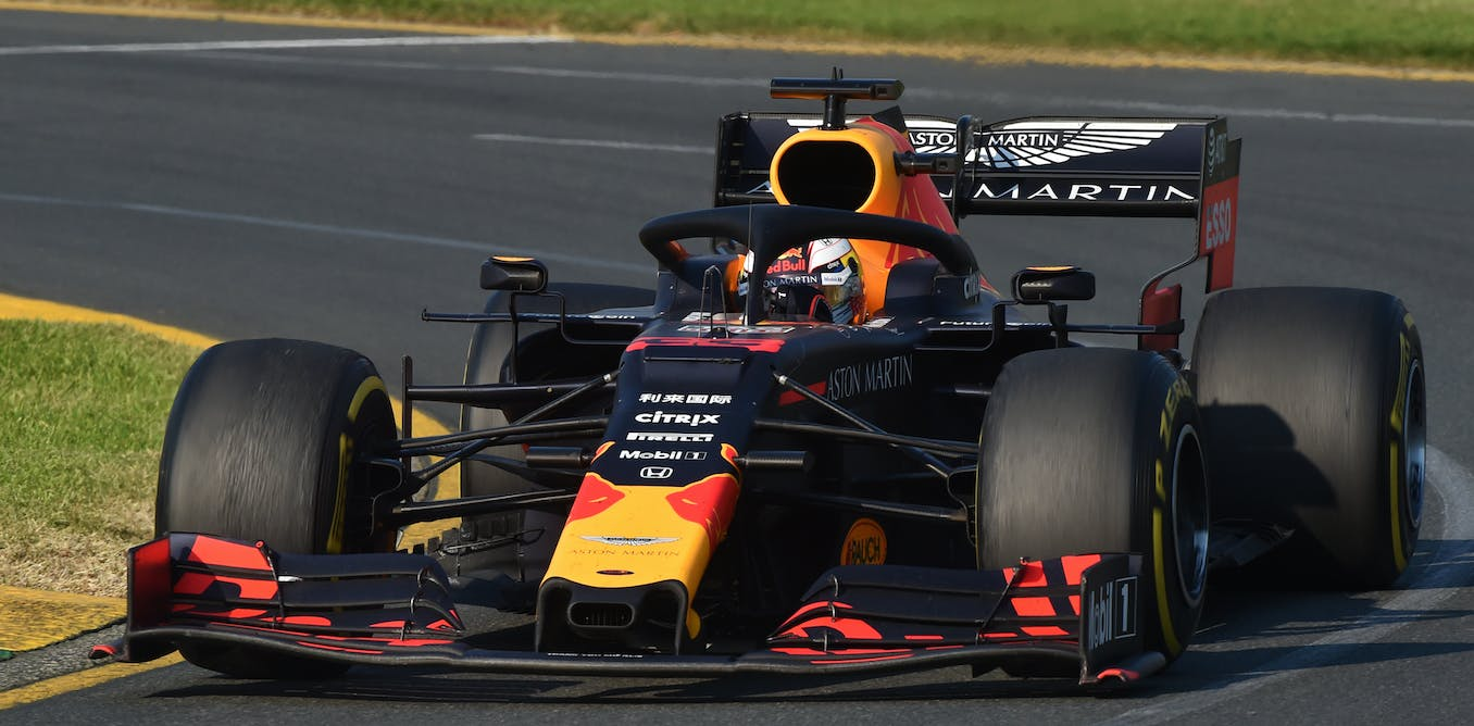 Formula 1 Says It S Going Carbon Neutral But Fans Must Demand Greater Detail On How