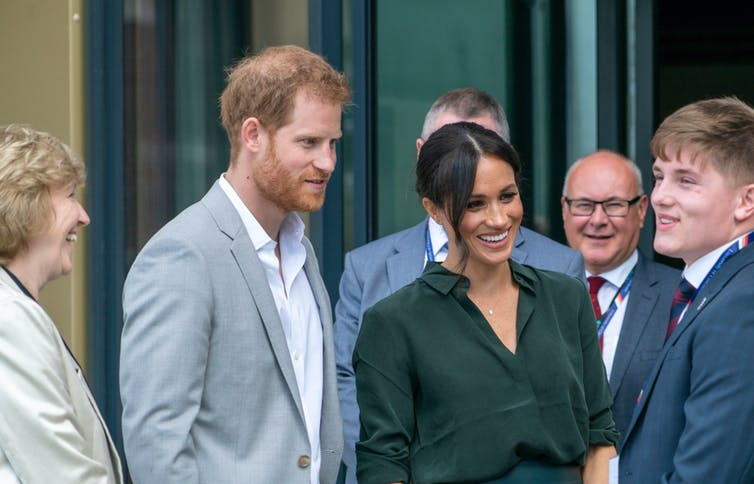 Harry, Meghan, and a right royal battle for control-1