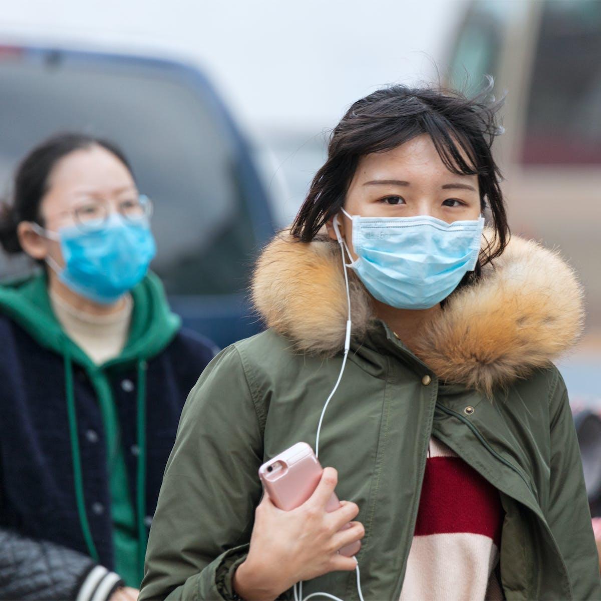 Image result for coronavirus in china