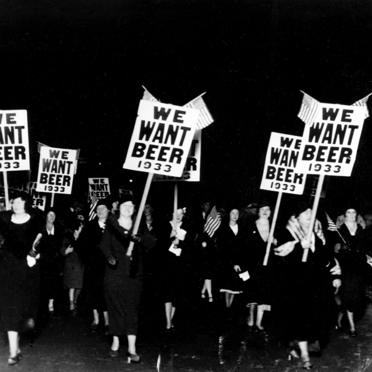 How Prohibition Changed The Way Americans Drink 100 Years Ago