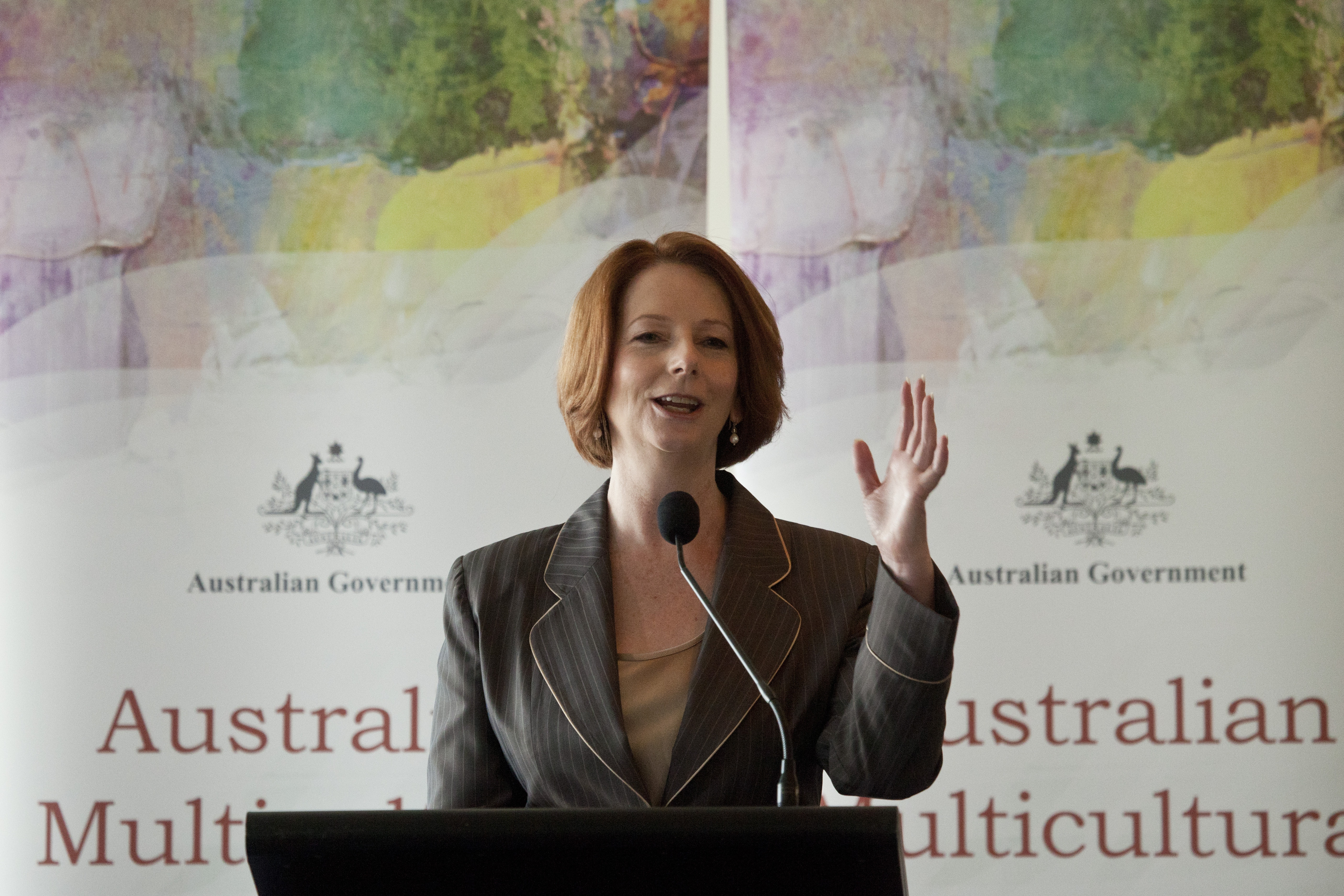 multiculturalism in australia essay Impacts of multiculturalism in australia just as the britons brought about a cultural variegation in india through social and economic interactions, so was the case in australia to a great extent, australia has come to experience an increase in the number of immigrations in the last ten years.