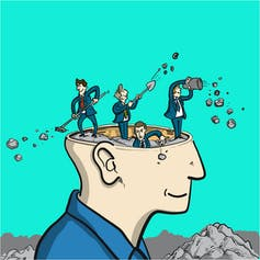 Cómo se limpia el cerebro