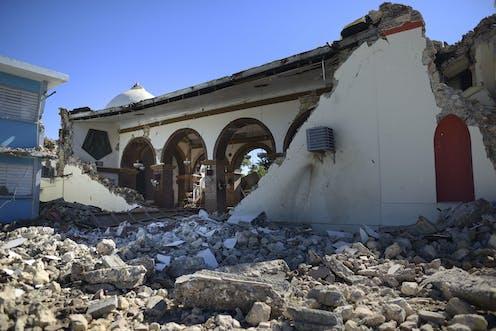 california earthquake today 2020