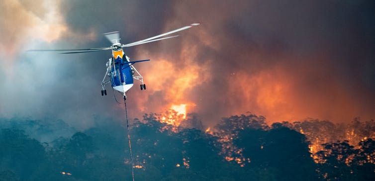 We have already had countless bushfire inquiries. What good will it do to have another?
