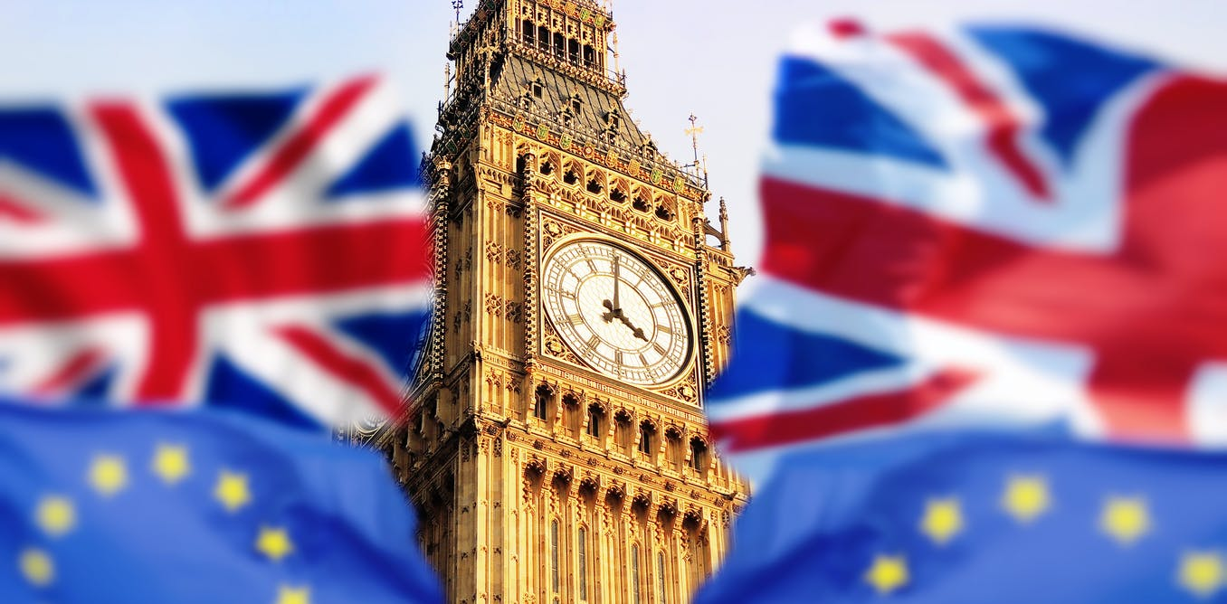 Should the government crowdfund a Big Ben Brexit bong?