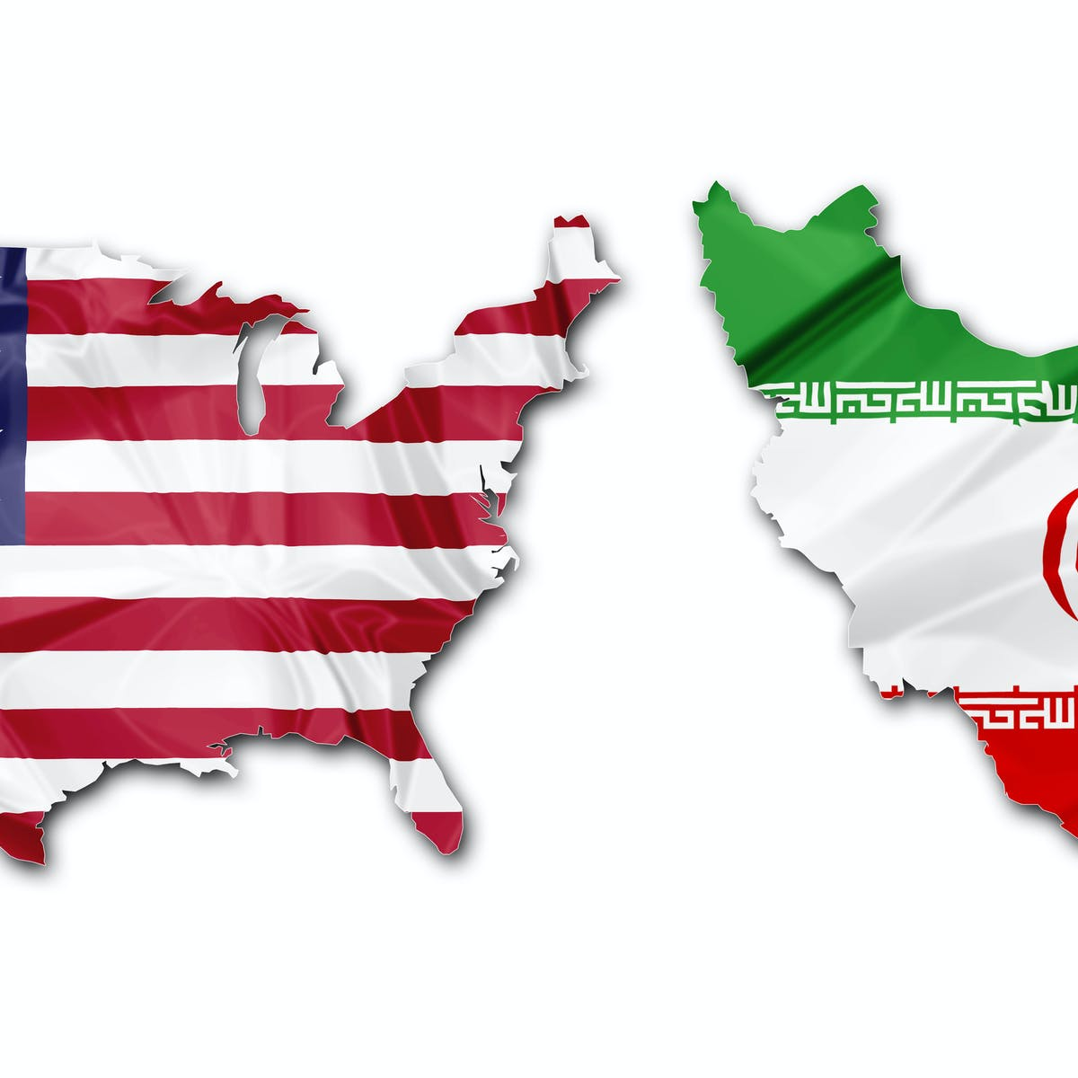 Us And Iran Have A Long Troubled History