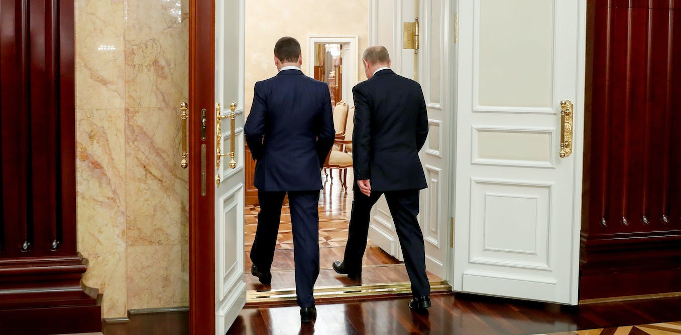 Russian government resignation: what's just happened and what's in store for Putin beyond 2024?