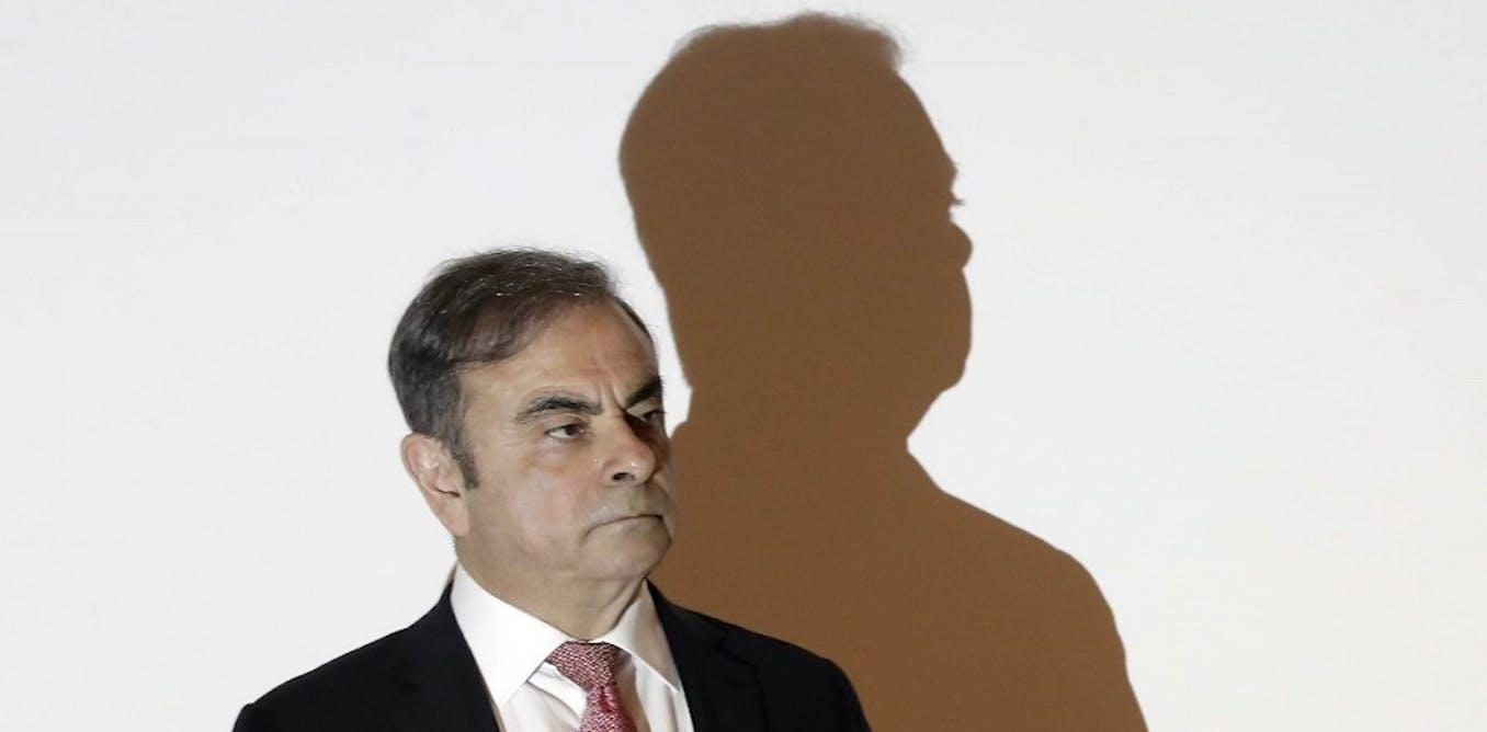 Renault-Nissan : les trois erreurs stratégiques qui expliquent la chute de Carlos Ghosn