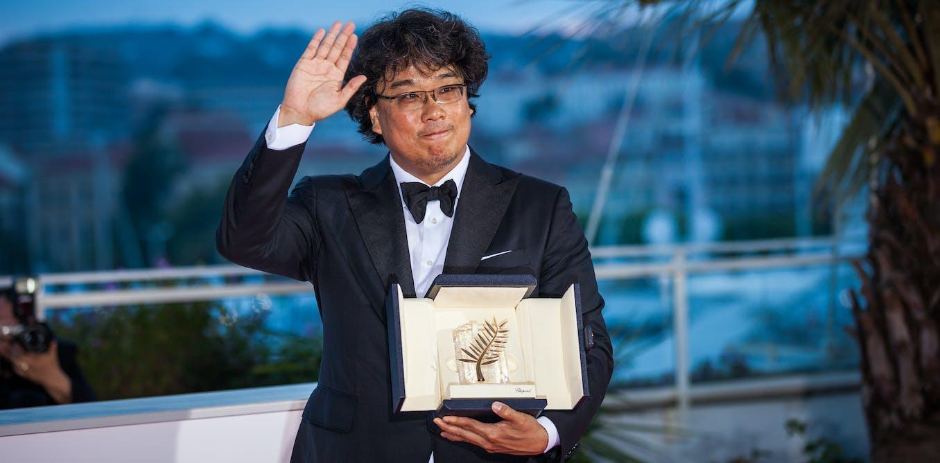 An Oscar for Parasite? The global rise of South Korean film