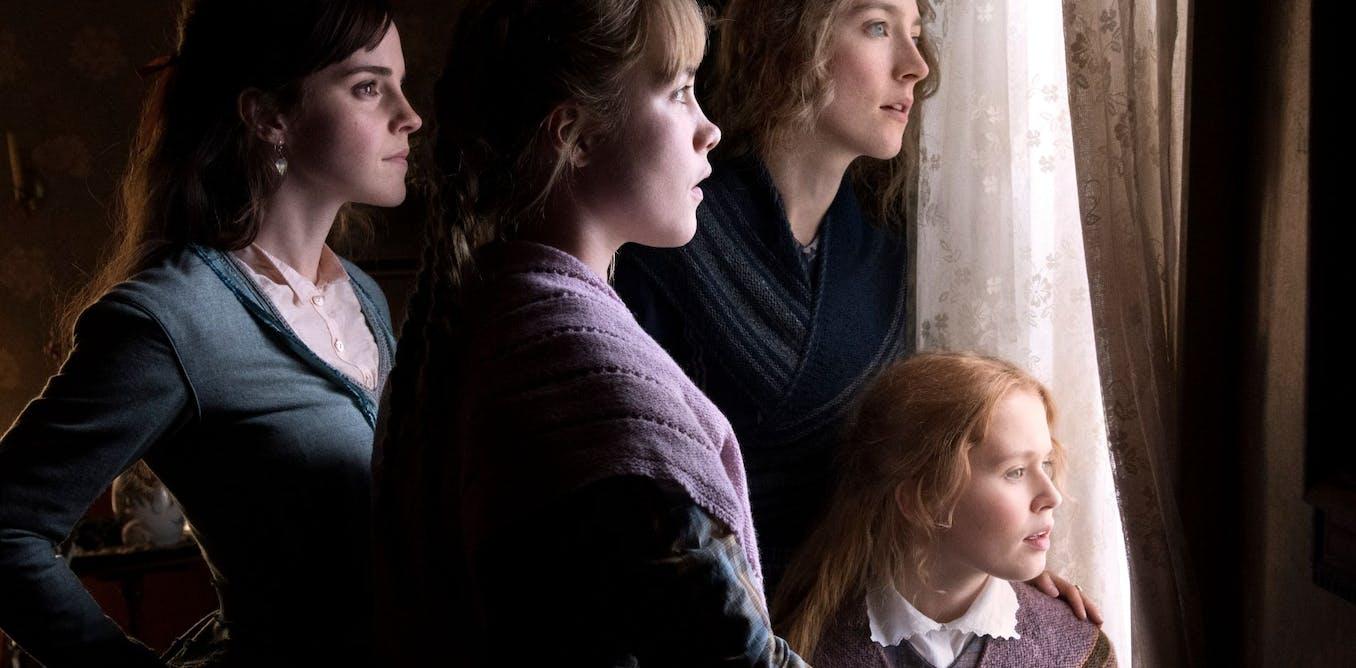 Little Women: Greta Gerwig's direction creates big emotions and deserved an Oscar