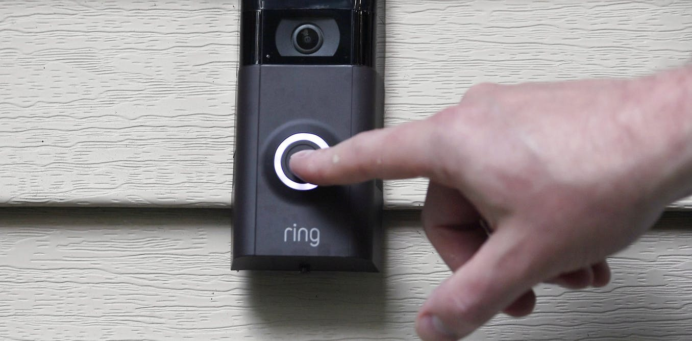 One Ring to rule them all: Surveillance 'smart' tech won't make Canadian cities safer