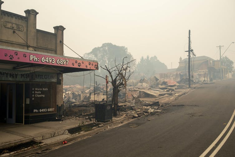 Before we rush to rebuild after fires, we need to think about where and how