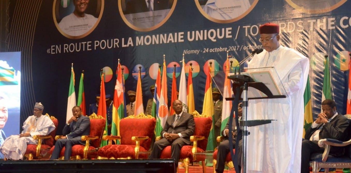 L'Afrique de l'Ouest remplit-elle les conditions d'une zone monétaire optimale ?